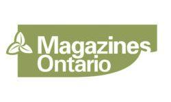 Magazines Ontario