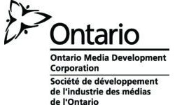 Ontario Media Development Corporation