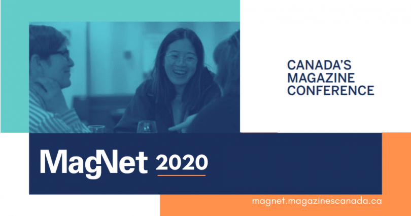 Image for MagNet 2020 is Going Virtual! Register Today